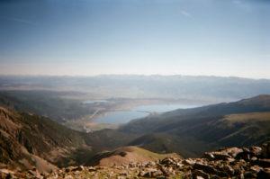 Climbing Mt. Hope
