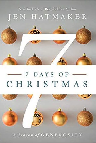7 Days of Christmas