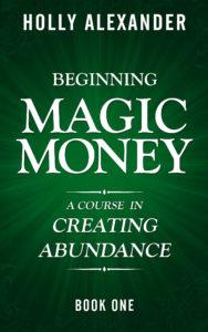 Magic Money Book